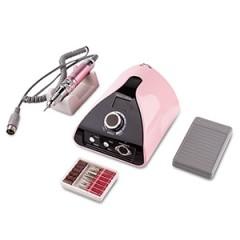 Фрезер для маникюра ZS-711 (Pink) мощностью 65 Вт 35000 об.мин.