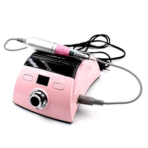 Фрезер для маникюра ZS-710 (Pink) мощностью 65 Вт 35000 об.мин.