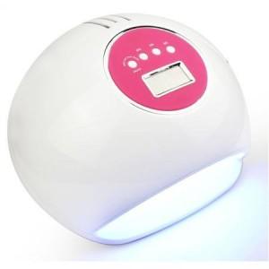 Лампа UV+LED 72W Plus для сушки геля и гель-лаков BQ-1T