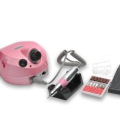 Фрезер для маникюра DM-202 (Pink) на 35 тыс.об мощностью 35 ватт