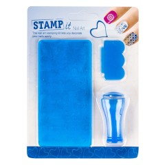 Набор для стемпинга, Stamp It