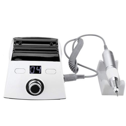 Фрезер для маникюра ZS-710 (White) мощностью 65 Вт 35000 об.мин.