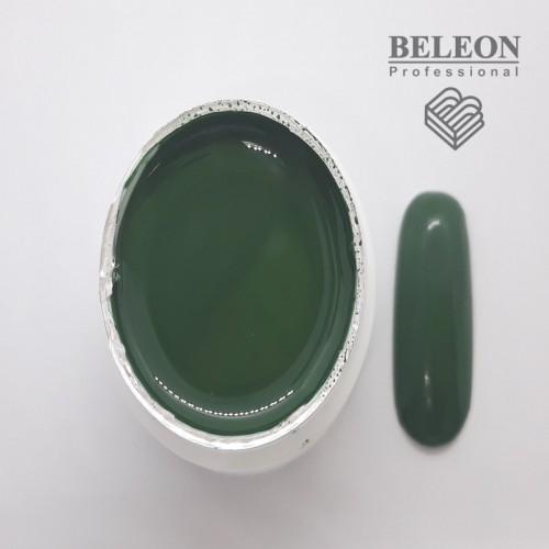 Гель-краска  для ногтей UK.Nail №18 цвет зеленый,7 грамм