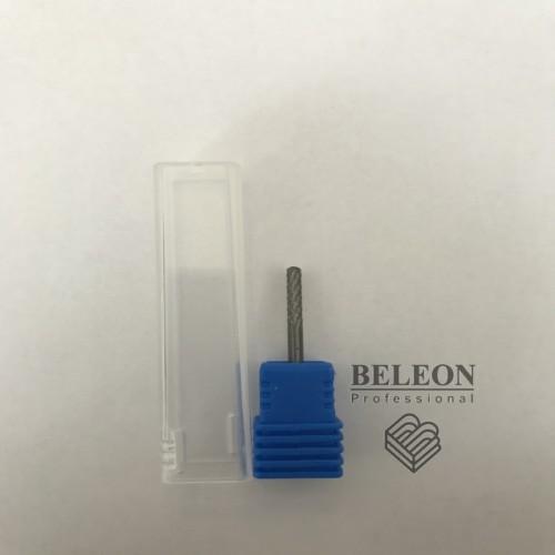 Насадка алмазная для фрезера тонкий цилиндр 13