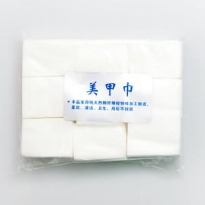 Салфетки безворсовые в упаковке 700 штук