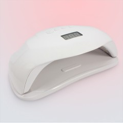 УФ лампа для сушки геля ,гель-лака SUN X Plus на 72 Вт