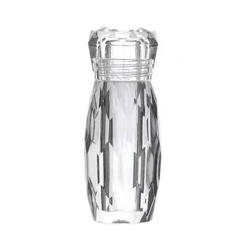 Пластиковые бутылочки с крышкой  для декора маникюра