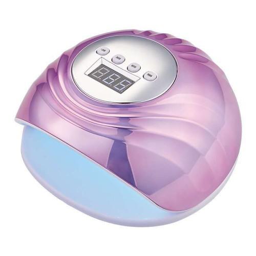 Лампа для сушки ногтей UV/LED F8 на 86 Вт.