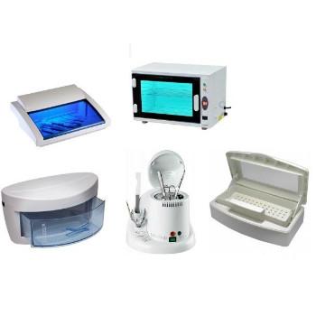 Стерилизаторы для маникюрного и педикюрного инструмента>Стерилизаторы для инструментов