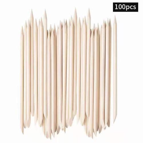 Апельсиновые палочки, 15 см, 100 шт/уп
