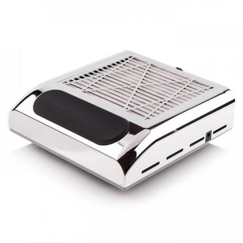 Вытяжка для маникюра BQ-858-8 мощностью 80Вт.