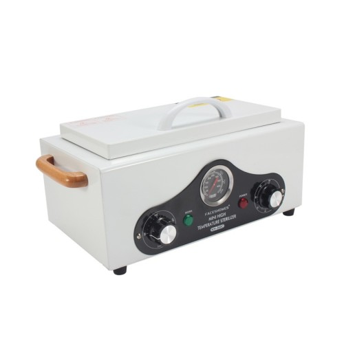 Стерилизатор сухожар для маникюрных инструментов KH-360 C