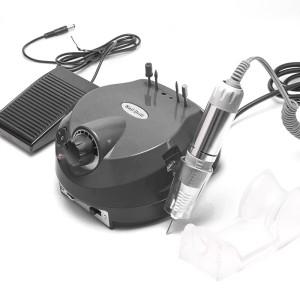 Фрезер для маникюра DM-202 (Black) на 35 тыс.об. 35 ватт