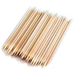 Апельсиновые палочки, 11,4 см, 100 шт/уп