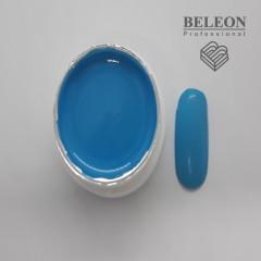 Гель-краска  для ногтей UK.Nail №08 цвет голубой 7 грамм