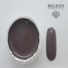 Гель-краска  для ногтей UK.Nail №17 цвет мокко,7 грамм