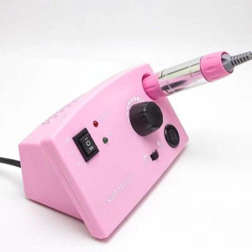 Фрезер для маникюра и педикюра DM-211 мощность 35 ватт 35 тыс.об/минуту.