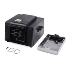 Стерилизатор сухожар для маникюрных инструментов SM-360C