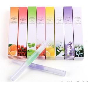 Масло для кутикулы в ассортименте разные ароматы ( 12 шт в упаковке)
