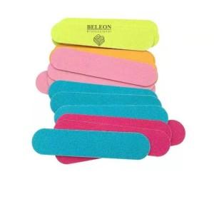 Одноразовые пилочки для ногтей, 100 штук в упаковке.(9см)