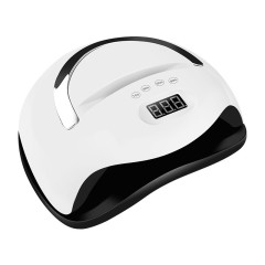 Лампа для сушки ногтей UV+LED BQ V9 мощностью 168 Вт.