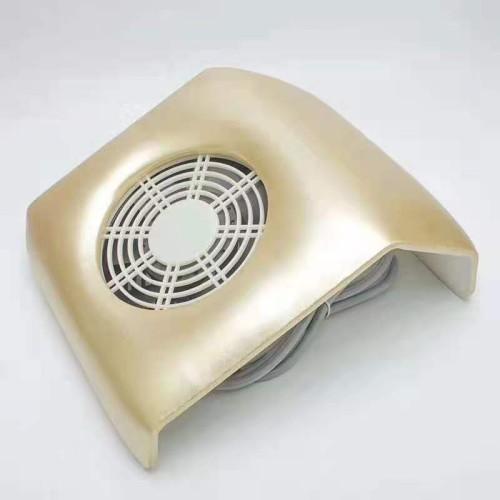 Вытяжка для маникюра настольная (Gold) , цвета в ассортименте